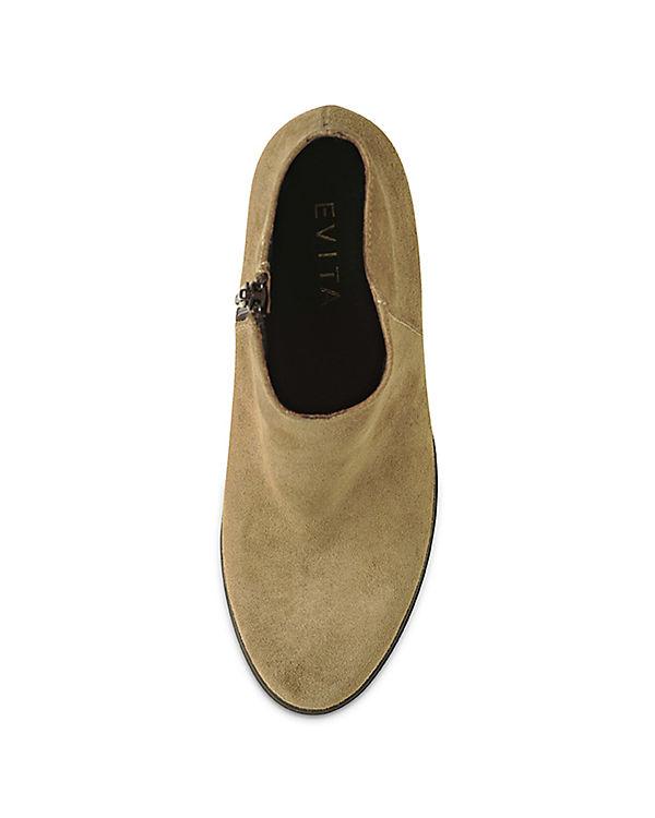 Evita Shoes Evita Shoes Stiefeletten beige