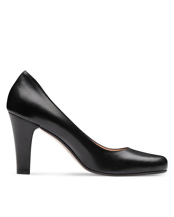 schwarz Pumps Shoes Shoes Evita Evita zFIwTqvWxZ
