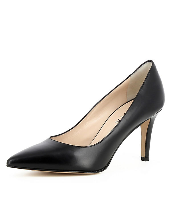Evita Shoes Evita schwarz Shoes Pumps rr0qPdw