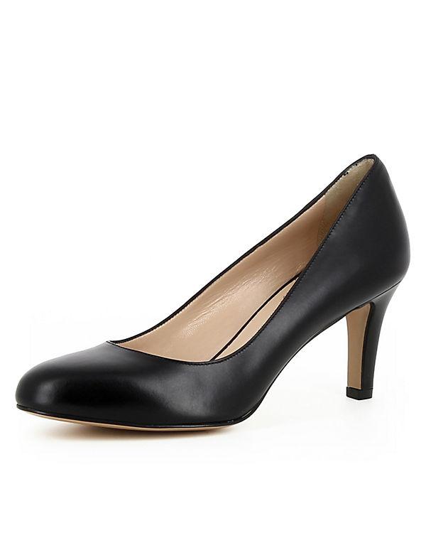 Evita Shoes Shoes schwarz Evita Pumps BpYpWqT1