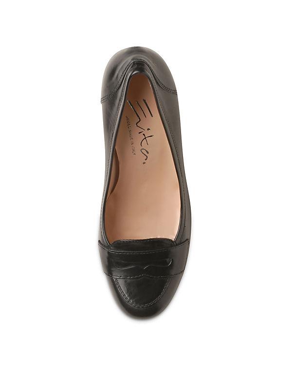 Footlocker Bilder Verkauf Online Profi Zu Verkaufen Evita Shoes Evita Shoes Pumps schwarz SgGgSS