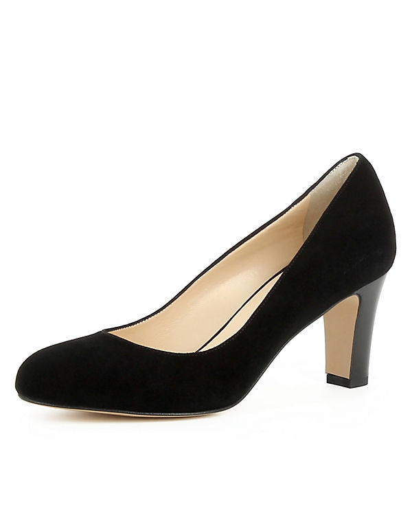 Pumps Evita Shoes Evita schwarz Shoes 8xzfwS