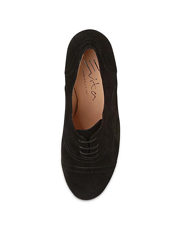 Pumps Evita Shoes schwarz Shoes Evita f8z8Tp