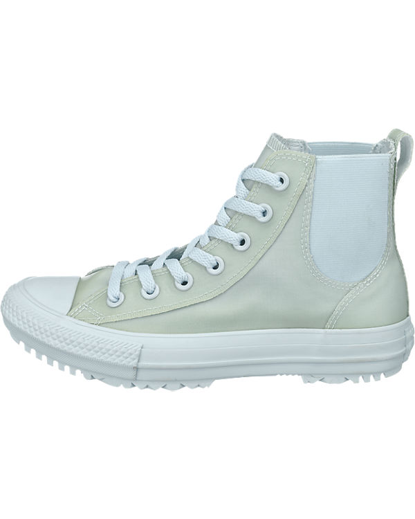CONVERSE CONVERSE Chuck Taylor All Star Chelsea Boot Sneakers beige