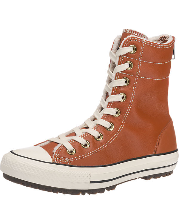 CONVERSE Chuck Taylor All Star High-Rise Boot Sneakers