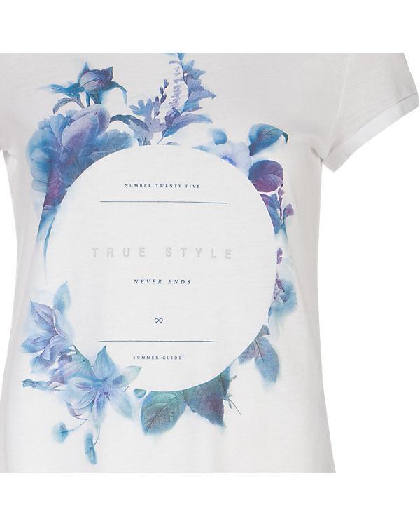 ESPRIT Shirt Shirt ESPRIT Shirt ESPRIT weiß ESPRIT T T weiß weiß T T weiß Shirt rqAwFZgrt