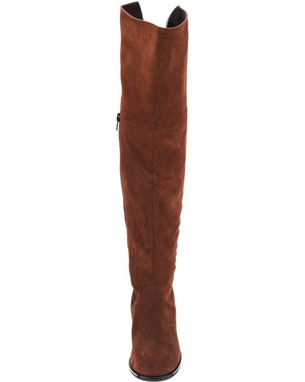 VERO MODA VERO MODA Mille Stiefel cognac Shop-Angebot Günstiger Preis Billig Verkaufen Mode-Stil tcmWV
