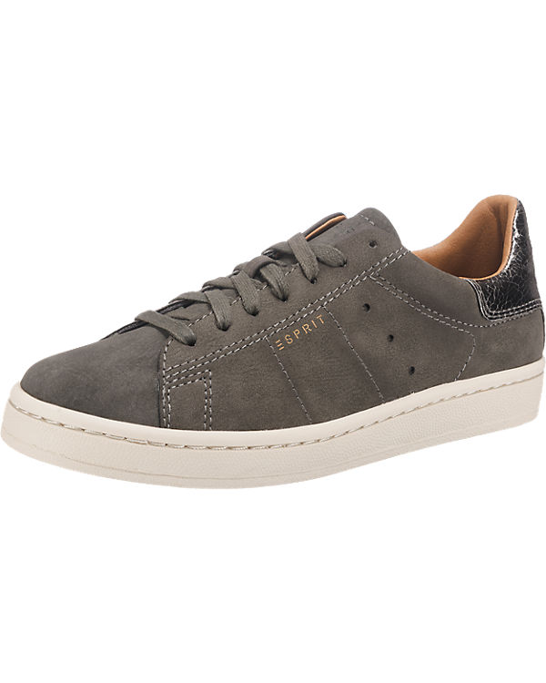 ESPRIT ESPRIT Gwen Sneakers grau