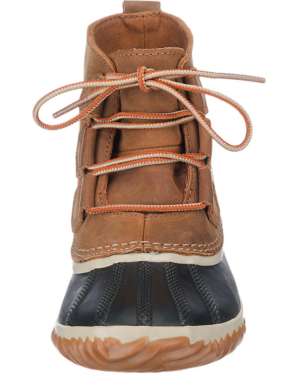 SOREL SOREL Out N About Stiefeletten braun-kombi
