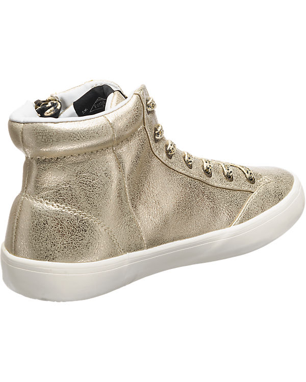 Sneakers Pepe gold Jeans Jeans Pepe Combi Clinton qxZwRvfZX