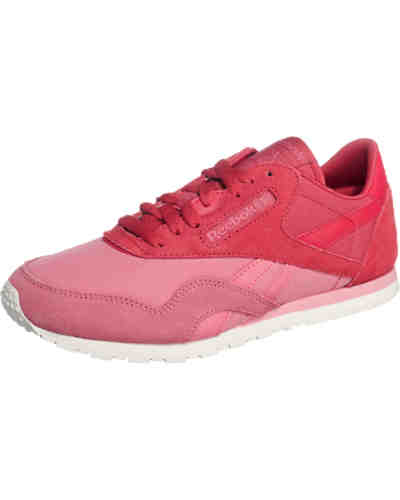 Reebok Cl Nylon Slim Candy Girl Sneakers