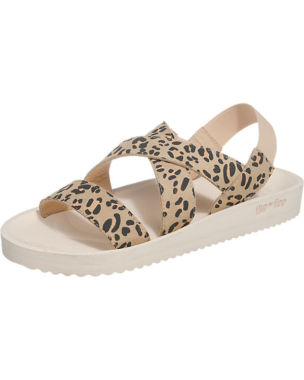 flip flip mehrfarbig Sandaletten flop flop r50Uqr4