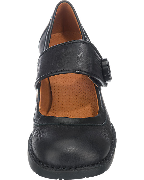 *art *art Bristol Pumps schwarz