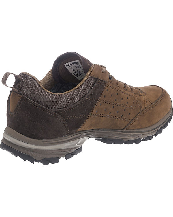 MEINDL Outdoor Gtx Schuhe MEINDL wasserdicht braun Durban Lady PIn1dW