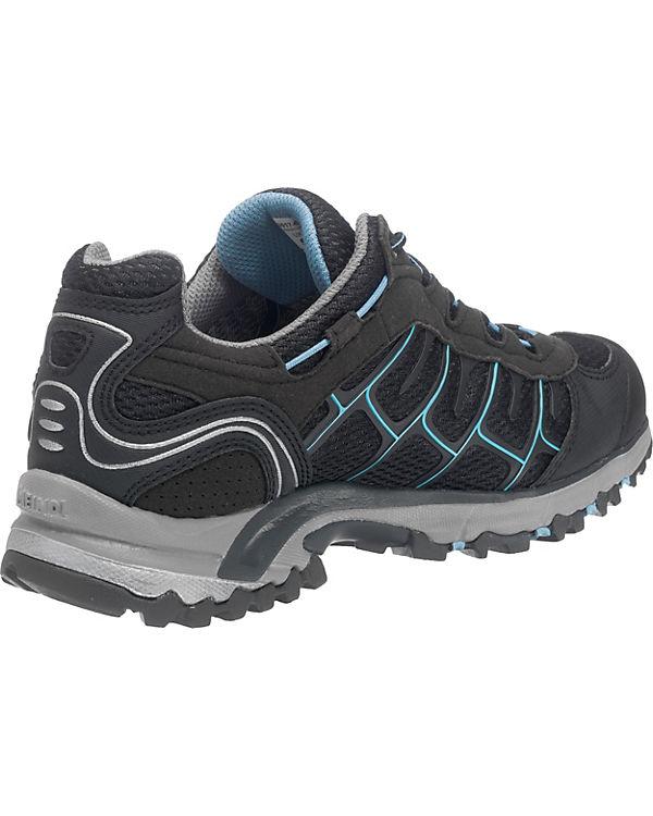 MEINDL, MEINDL Outdoor Cuba Gtx Outdoor MEINDL Schuhe wasserdicht, schwarz 2ed1f1
