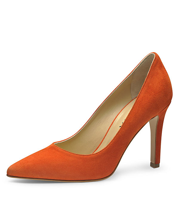 Pumps Evita Evita orange Shoes Shoes 1B0x6nt