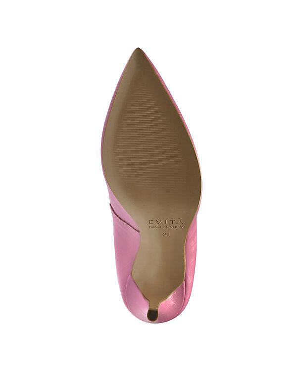 Evita Shoes, Evita Evita Shoes, Shoes Pumps, rosa 5dea56