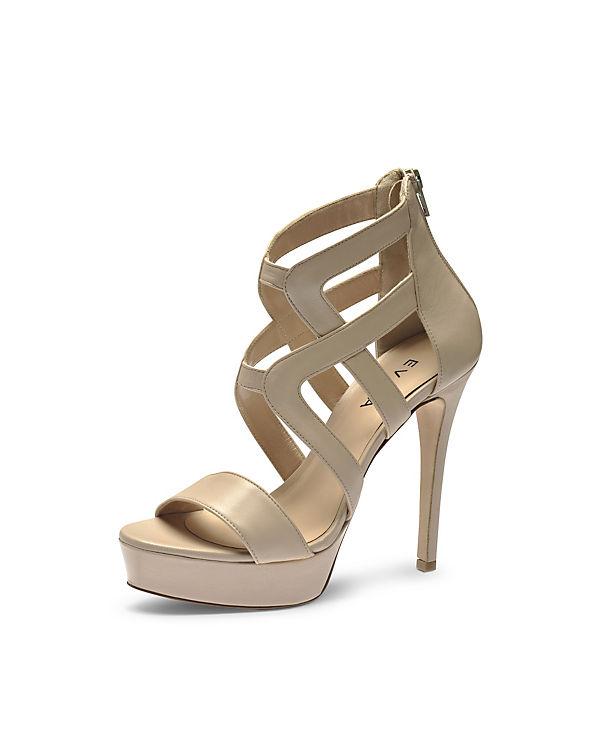 Evita beige Shoes, Evita Shoes Sandaletten, beige Evita 0581fa