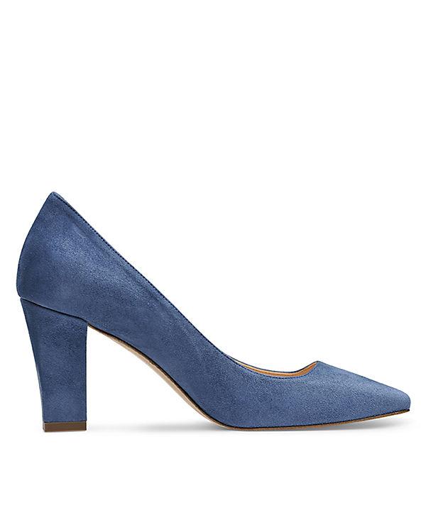 Evita blau Shoes, Evita Shoes Pumps, blau Evita 20f73d