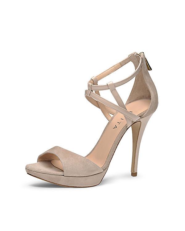 Evita Shoes Evita Shoes Sandaletten beige