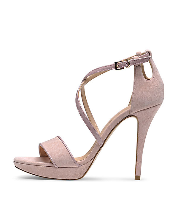 Evita Shoes, Evita Shoes Sandaletten, Sandaletten, Shoes rosa 815dd4