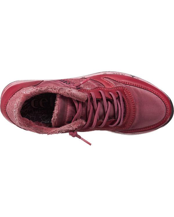 Cetti Cetti Sneakers rot 100% Original ygv1tsr