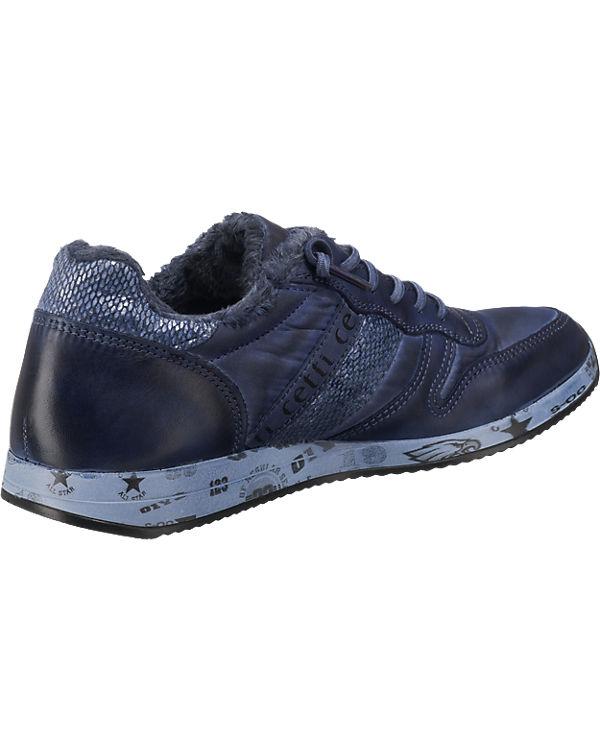 Cetti Cetti Sneakers dunkelblau