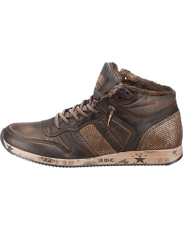 Cetti Cetti Sneakers braun
