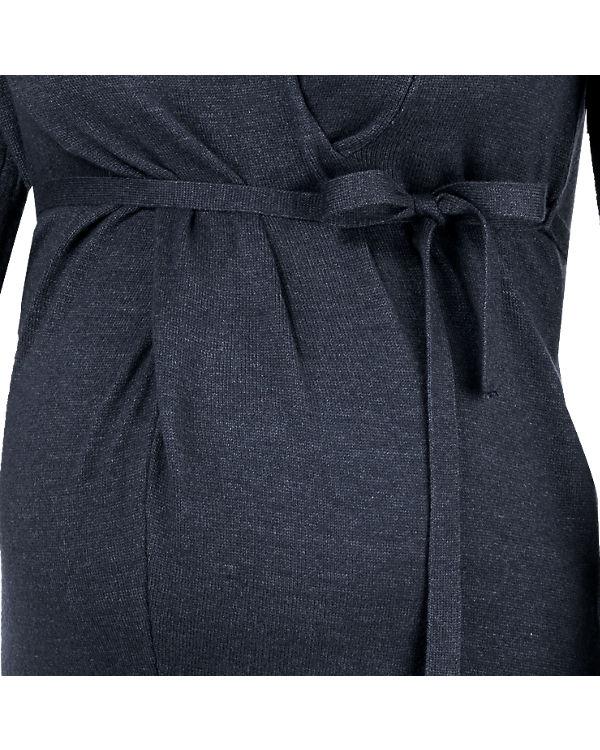 noppies Umstandskleid Zara 3 dunkelblau