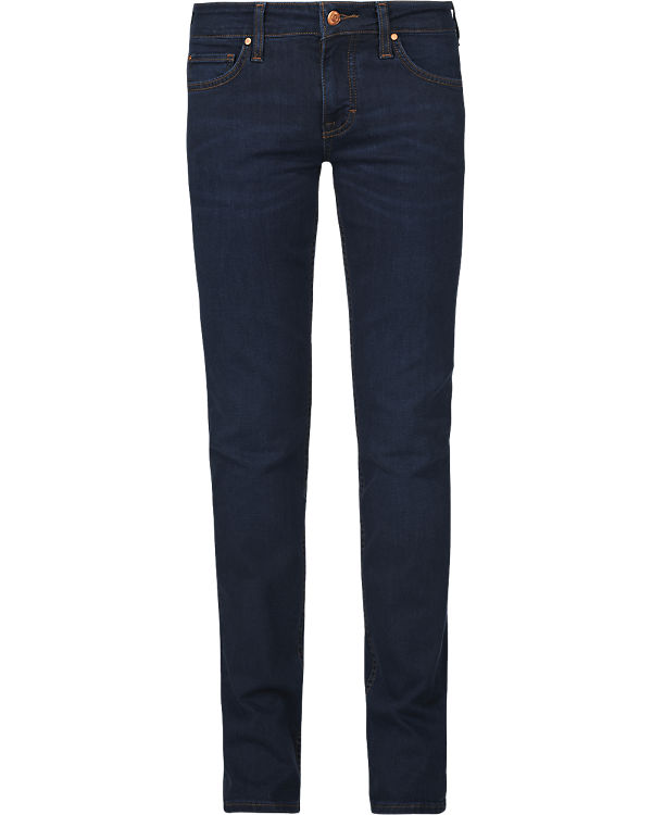 dunkelblau Sissy Jeans Leg Straight MUSTANG IxBqdCwB