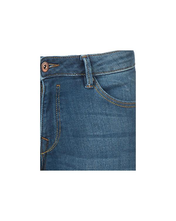 edc by ESPRIT Jeans Skin Low Rise denim