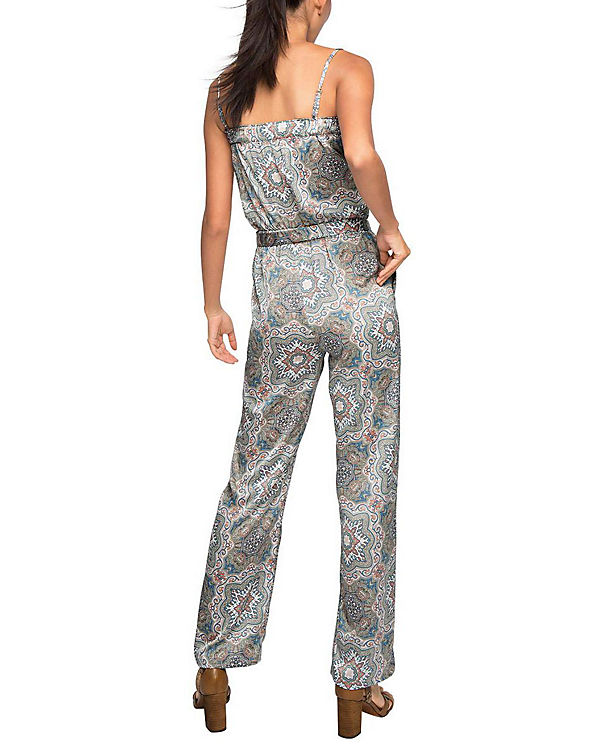 beige collection Jumpsuit ESPRIT ESPRIT collection qUwI6fR8