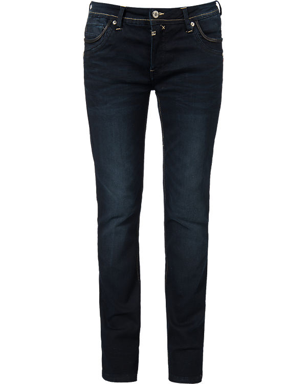 Tahila TIMEZONE TIMEZONE Jeans Jeans Straight TIMEZONE Tahila Straight blau blau Jeans fgOxqwO