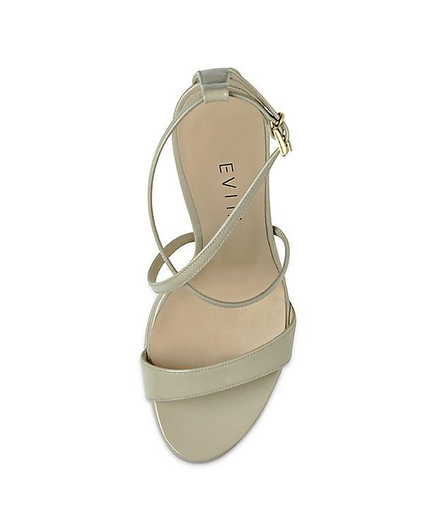 Sandaletten beige Evita Evita Evita Evita beige Shoes Shoes Sandaletten Shoes Shoes q4az1a