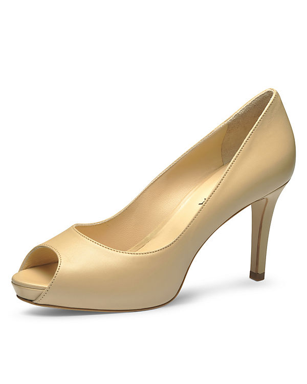 Evita Shoes Evita Shoes beige Pumps BOUBwr