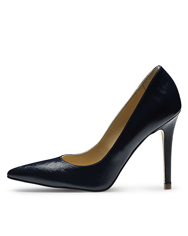 Shoes Evita dunkelblau Evita Pumps Shoes EYv8pEqP