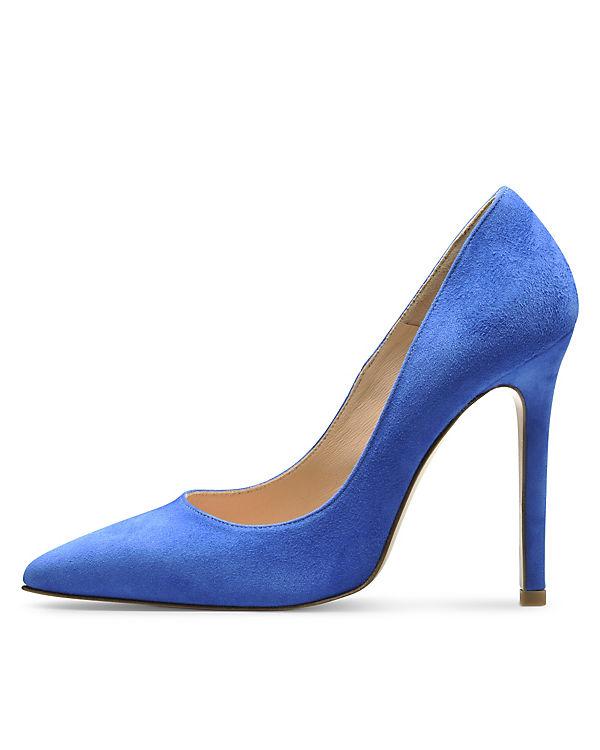 Evita Shoes Evita Shoes Pumps blau