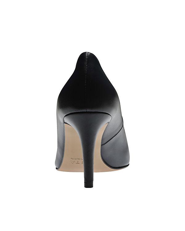 Shoes Shoes Pumps Evita dunkelblau Evita qOwpECS