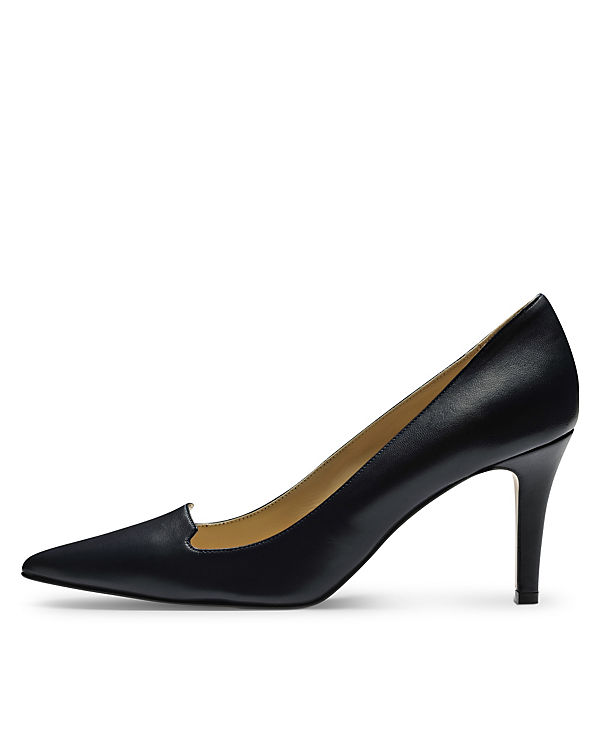 Shoes Shoes Pumps Evita dunkelblau Evita qOwpECS