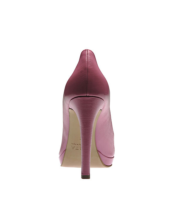 Evita Shoes Evita Shoes Pumps rosa