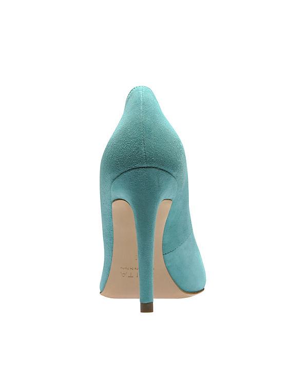 Evita Shoes Evita Shoes Pumps türkis Günstig Kaufen Billigsten Billig Verkauf Geniue Händler Freies Verschiffen Billig tO2Je