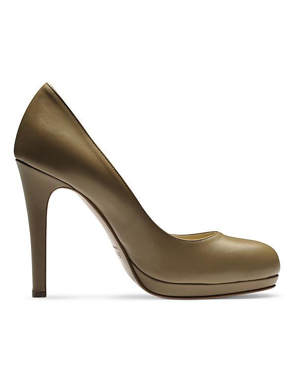Evita Shoes Pumps Shoes Evita beige HC5qnBFBx6