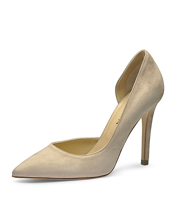 Pumps Evita Evita Shoes Shoes beige qxwTUFg1w