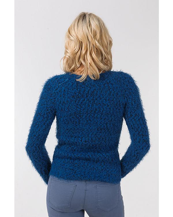 EMOI Pullover Pullover blau blau Pullover EMOI EMOI tXTnw1