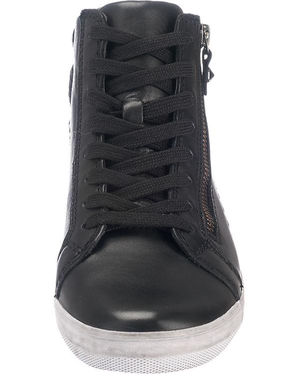Gabor Gabor Sneakers schwarz