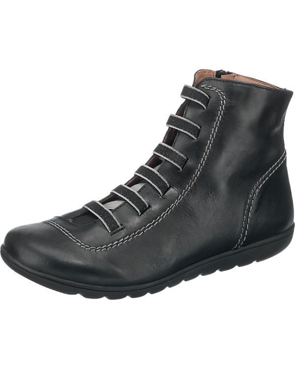 Double You Stiefeletten