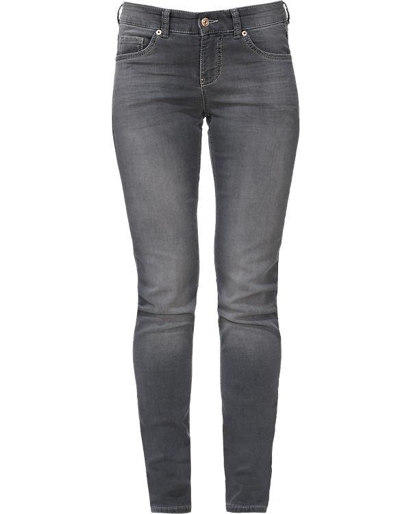 MAC Jeans Jog'N Pipe Slim grau