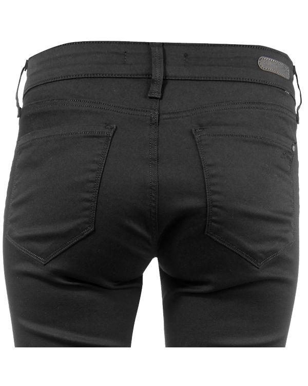 Mavi Jeans Bella Bootcut schwarz