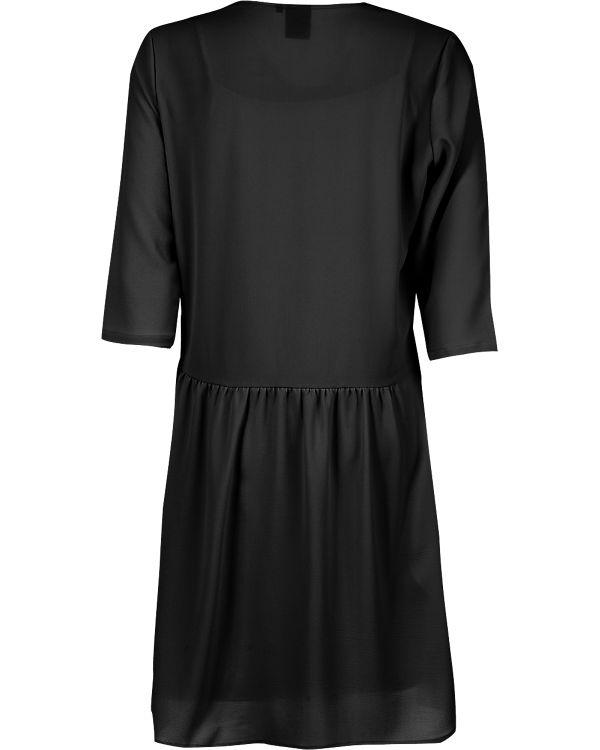 schwarz Kleid ICHI schwarz Kleid ICHI ICHI Kleid schwarz Kleid ICHI schwarz Kleid schwarz ICHI ICHI Kleid schwarz tqZAnBR