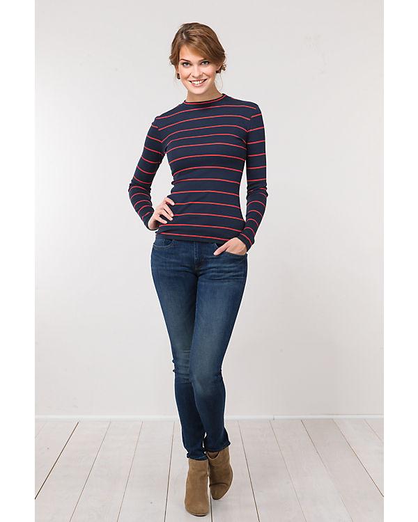 TOM TAILOR Jeans Alexa Skinny dunkelblau